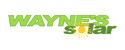 Wayne's Solar Inc